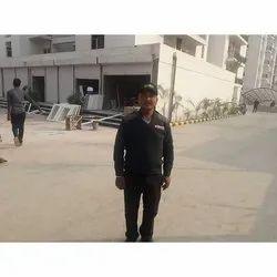 Unarmed School Security Services, in Local