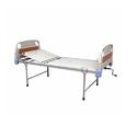 标准钢铁标准床医院半福勒床