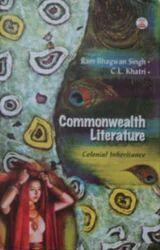 Commonwealth Literature Editors Books