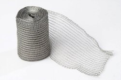 Endless Wire Mesh ( Knitted Mesh)