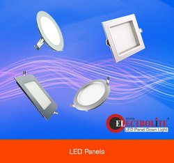 Swastik Electrolite LED Downlight