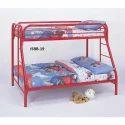 ISBB-19 Metal Bunk Bed