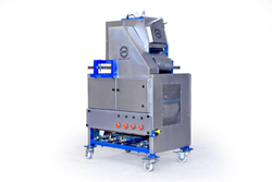 Automatic Chapati Making Machine (Nano)