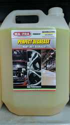 MaFra Perfect Degreaser, Packaging Type: Can