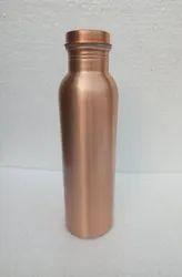 CU-03 Copper Bottle Matte Finish