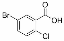 2-chloro-5-bromo Benzoic Acid