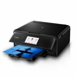Canon Wireless Printer All-In-One Auto Duplex