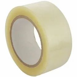 Polythene 2 Inch Transparent Cello Tape, For Packaging