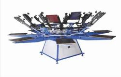 Butterfly Screen Printing Services