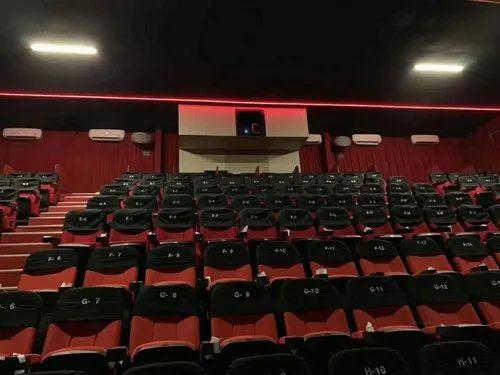 Theater Interior Designing Service