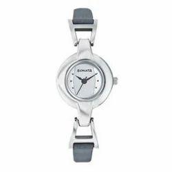 Sonata Ladies Fashion Wrist Watch
