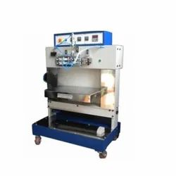 Vacuum Nitrogen Flushing And Sealing Machine
