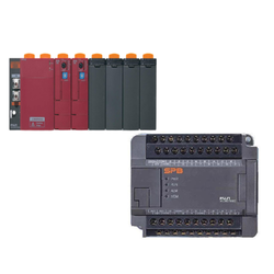 Programmable Logic Controllers - GE Fanuc PLC Manufacturer from Mumbai