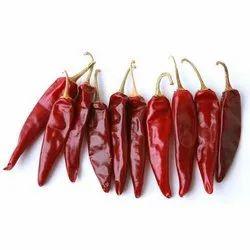 Kapoori With Stem Dried Red Chilli Powder