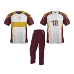 Custom Cricket Uniforms