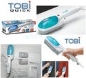 Tobi Garment Steamer Travel Fabric Steamer