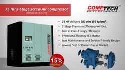 High Speed Compressor