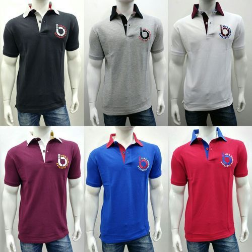 Punay Garments, Jaipur - Manufacturer of Polo T-Shirts and Round