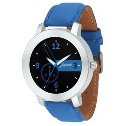 Men Blue Casual Men Wrist Watch
