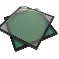 Transparent 15mm Insulated Glass