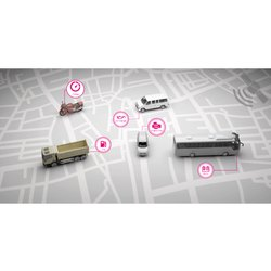 Vehicle Tracking System, for Car