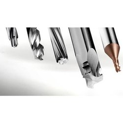 Precision Multi-Edged Tools And Micro Drills