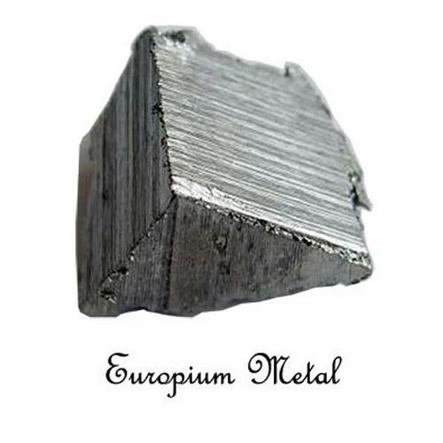 Europium Europium Metal ...