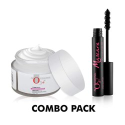 O3 Beauty Combo Pack of D-Tan Pack