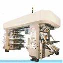Four Colors Flexopress Printing Machine