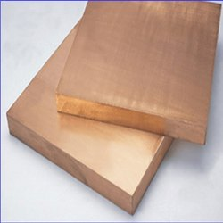 BeCu Flat ( Beryllium Copper )