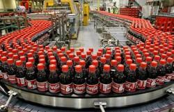 Coca-cola Type Soft Drink Plant