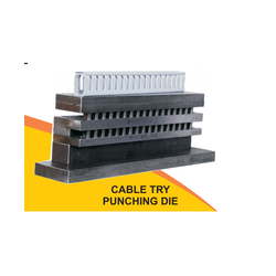 Cable Tray Punching Die