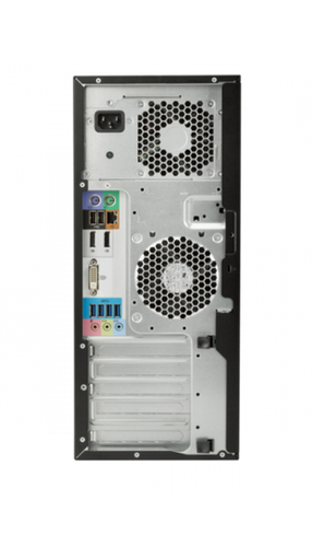 HP Z240 Tower Workstation, Laptops, Pc, Mainframes & Computers