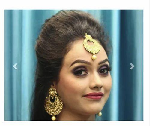 The Soumi's World - Service Provider of Beauty Parlour Make