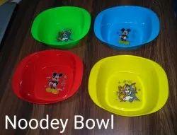 Noodey Bowl