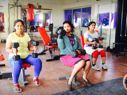 Weight Gain Training Service