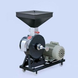 10 '' Regular Flour Mill