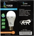YUGO - AC DC Bulb (Invertor Bulb)