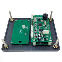 RFID NFC Reader Writer Module 13.56MHz RS232 / LCD / ER859R
