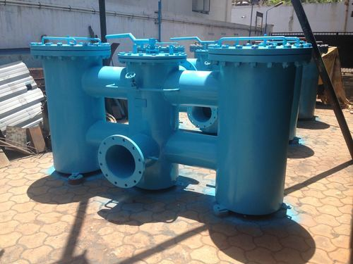 Industrial Strainers - Industrial Stainers Manufacturer from