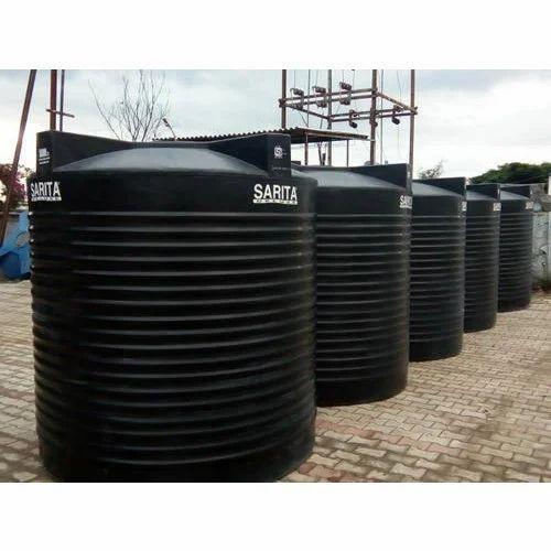 Sarita Water Tank
