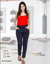 Casual Wear NS Attractive Woman Pants