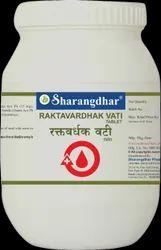 Sharangdhar Raktavardhak Vati 600T (Economy Pack)