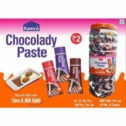 Kamco Chocolady Paste