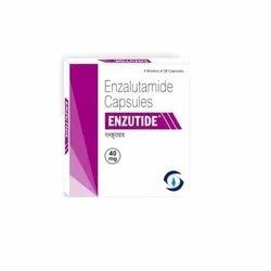 Enzalutamide Capsules, Prescription