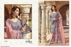 Designer Embroiderd Pakistani Suits
