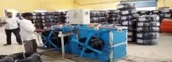 Thibak Irrigation Pipe Making Machine
