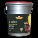 7.5L Turbo Diesel Engine Oil