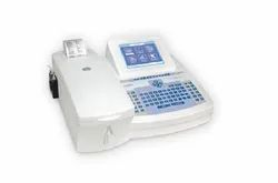 Semi Automatic RMS Biochemistry Analyzer, Model Number/Name: Rms Analytica, for Hospital Clinic