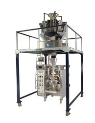 Multihead Weigher Packaging Machine